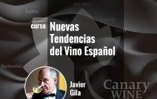 """Curso de Cata """"Nuevas tendencias del Vino Español"""""""