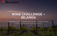 Best of Spain Wine Challenge