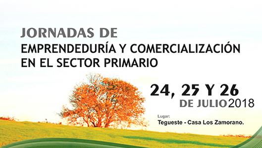 Jornadas de emprendeduría del Gobierno de Canarias y ASAGA
