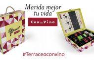 #Terraceoconvino