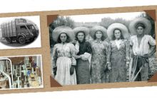 Concurso de fotografías antiguas