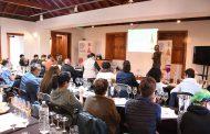 La Universidad de La Laguna consolida su curso de especialista en gestión enoturística y análisis sensorial de vinos