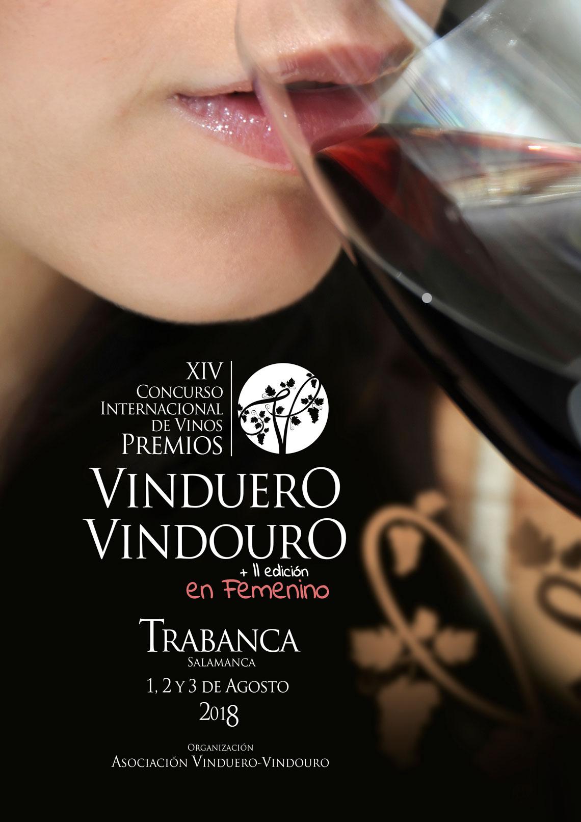 VinDuero VinDouro 2018