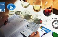Curso de Cualificación nivel 2 de WSET, proveedor de cualificaciones de vinos y espirituosos a nivel mundial