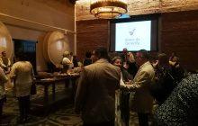 Tenerife promociona sus vinos en San Antonio (Texas)