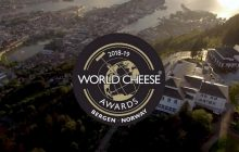 World Cheese Awards 2018