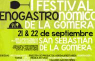 I Festival Enogastronómico de La Gomera