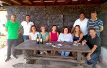 El IES Teguise enseñará las peculiaridades del vino de Lanzarote a estudiantes de Burgos, Grecia y Chipre.