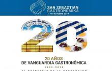 San Sebastián Gastronomika 2018
