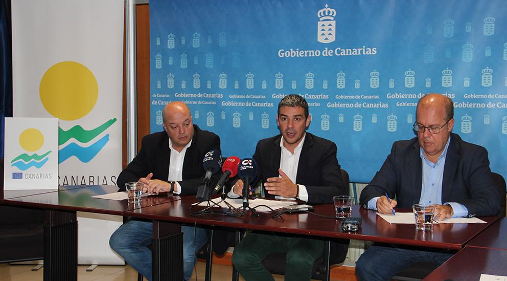 El Gobierno de Canarias lanza una campaña de difusión del logo de las RUP como elemento diferenciador de las producciones de las Islas