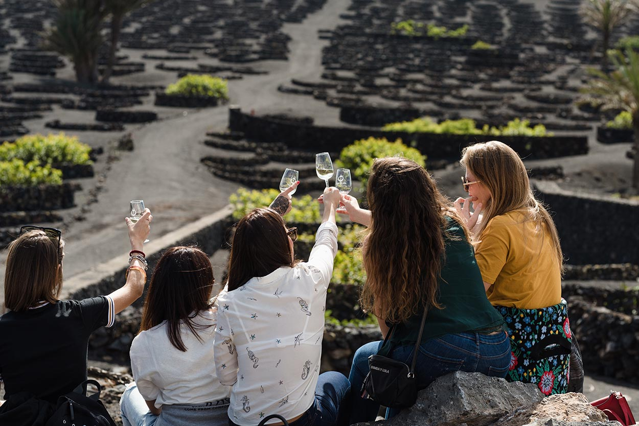 Malvasía, la semana del vino de Lanzarote, cierra su cuarta edición con lleno absoluto