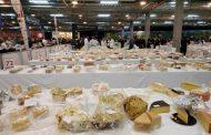 Un total de 38 quesos canarios, premiados en el concurso internacional más importante dedicado a este producto
