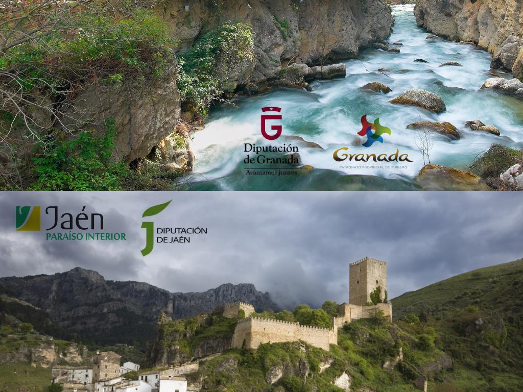 Granada y Jaén se promocionan en Canarias para potenciar sus nuevas conexiones aéreas