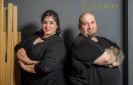 Curro Palomares y María Pérez trasladan Cumai al Hotel Atlantic Mirage Suites (Puerto de la Cruz, Tenerife) con su cocina de alto sabor y exquisita atención familiar en sala