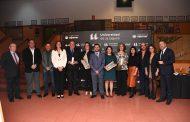 Los premios de Enogastroturismo de la Universidad de La Laguna reivindican el papel de la mujer en el sector vitivinícola canario
