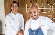 Arte culinario y exhibición de alto producto en el espectacular menú de Fin de Año creado por los hermanos Suárez, en Haydée (Tenerife), para despedir el 2018