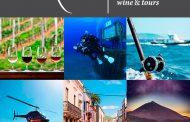 Monje Wine&Tours, ¡Tenerife en estado puro!,   nueva propuesta enoturística de Bodegas Monje