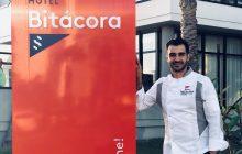 El chef Daniel Mesa, de Arona (Tenerife), finalista del Concurso Internacional de Cocina Creativa de la Gamba Roja de Dénia
