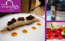 Curso de nuevas tendencias en pastelería, por Pedro Rodríguez Dios