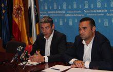 El Gobierno de Canarias abonará a partir de este año las cuantías de las fichas comunitaria y adicional de las ayudas POSEI en el mismo ejercicio