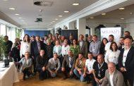 Más de 900 profesionales asisten en Madrid al Salón de Vinos de Tenerife