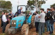 Las Escuelas de Capacitación Agraria de Canarias ofertan 290 plazas para el primer curso de sus ciclos formativos