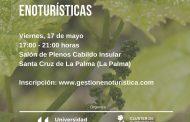 La Universidad de La Laguna imparte un taller para mejorar la experiencia enoturística en Canarias