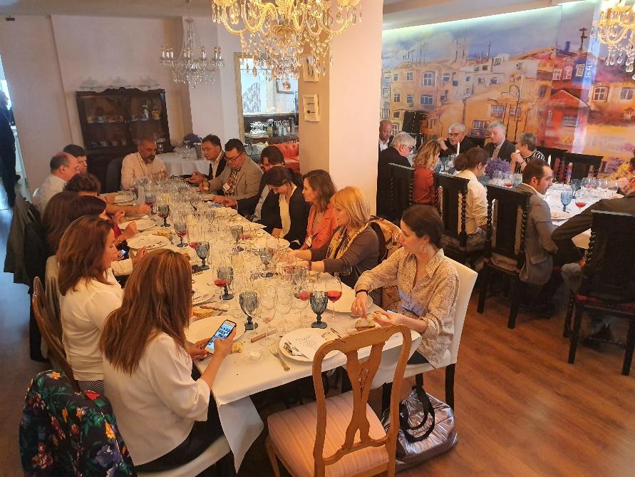 Uvas autóctonas, aromas atlánticos y singularidades sensoriales cautivan a periodistas y prescriptores en la presentación de los Mejores Vinos Canarias 2019 en Fenavin