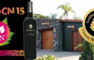 VINUM NATURE BARCELONA 2015 (Bronce Syrah 2012)