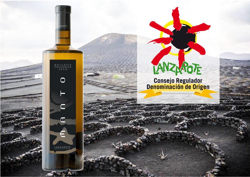 El Manto Malvasía Volcánica Seco de Bodega La Geria obtiene medalla de bronce en el Spanish Wine Challenge de Shanghai