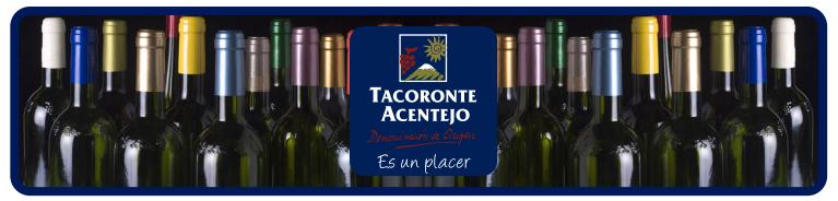 Degustación de Vinos de Tacoronte Acentejo en la