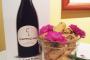 Presentación y degustación de vinos canarios en el Mercado Nuestra Señora de África. Tenerife
