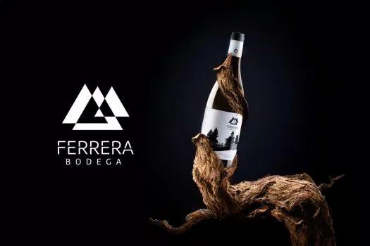 Nueva imagen de los vinos de Bodegas Ferrera