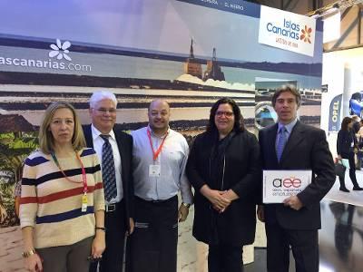 El ICCA y la Asociación Española de Enoturismo inician los contactos para establecer acciones conjuntas