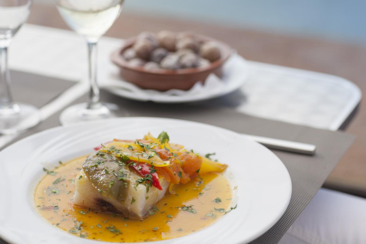 Tenerife presenta en Madrid Fusión lo mejor de la cocina isleña