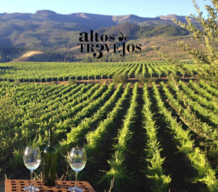 Altos de Trevejos, Abona, Tenerife