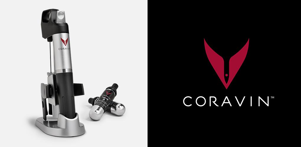 El sistema Coravin. Degustar el vino sin abrir la botella.