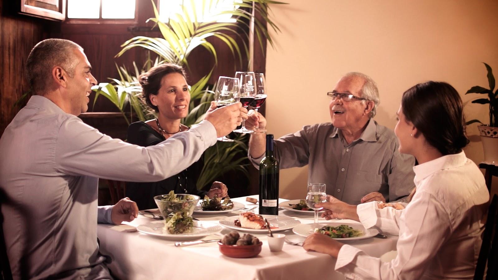 Un vino para un plato
