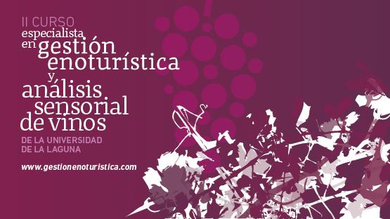 El 9 de marzo arranca el Curso de Especialista en Gestión Enoturística y Análisis Sensorial de Vinos en Gran Canaria