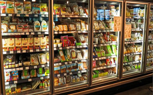 Nuevo etiquetado nutricional