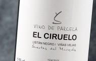 El Ciruelo, de Bodegas Suertes del Marqués, en los -Top Ten de Vinos Volcánicos-