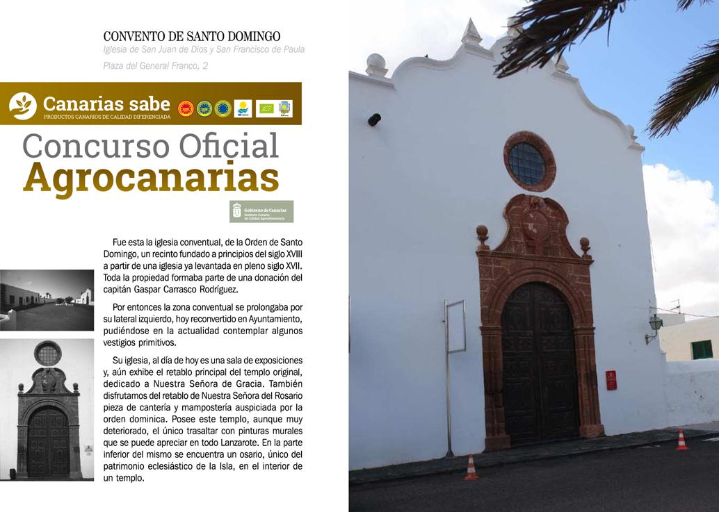 Concurso Oficial de Vinos Agrocanarias 2016. Fase final