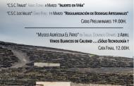 Charla en Lanzarote: