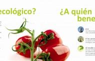 Canarias destina 6.154 hectáreas a la producción de ecológicos