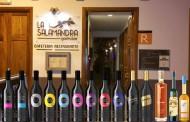 Cumbres de Abona promociona sus vinos en la Gomera