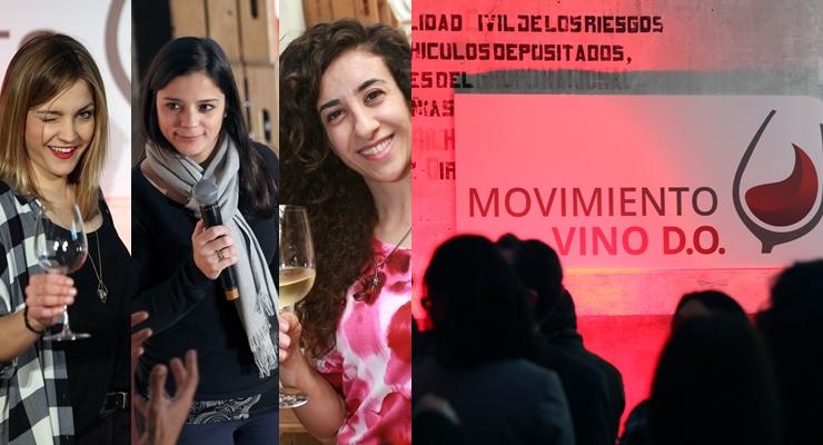 Las D.O. españolas se unen por un objetivo común, los jóvenes