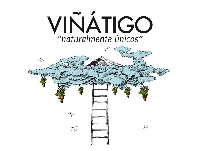 Nuevos catálogos de Bodegas Viñátigo