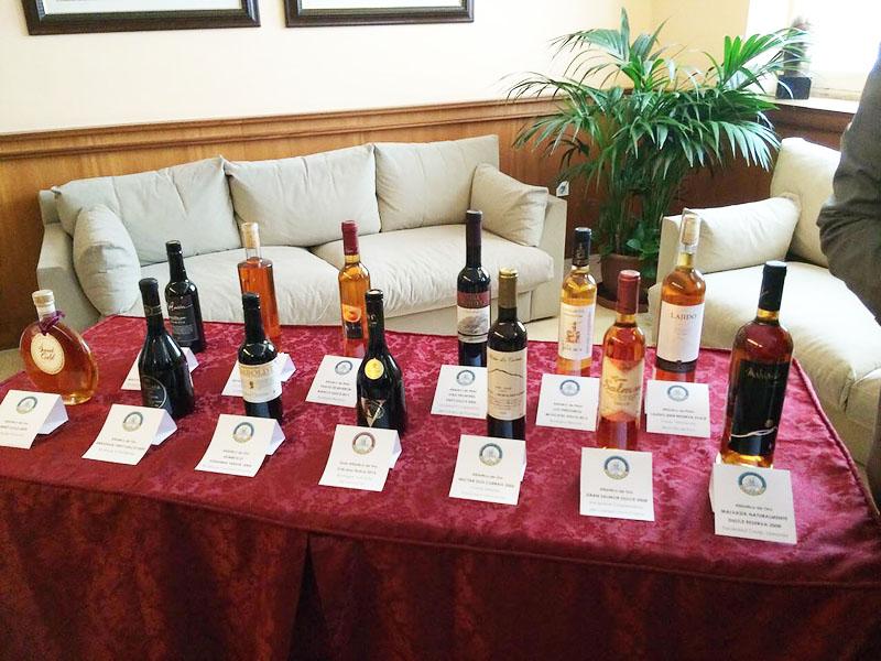 Concurso Internacional de Vinos del Atlántico 2016. Abiertas las inscripciones