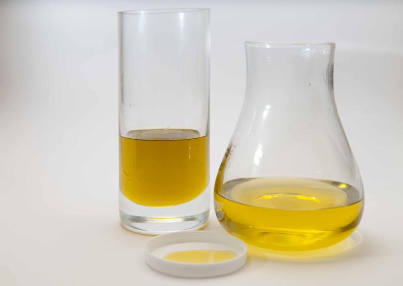 Proyecto europeo contra el fraude en el aceite de oliva
