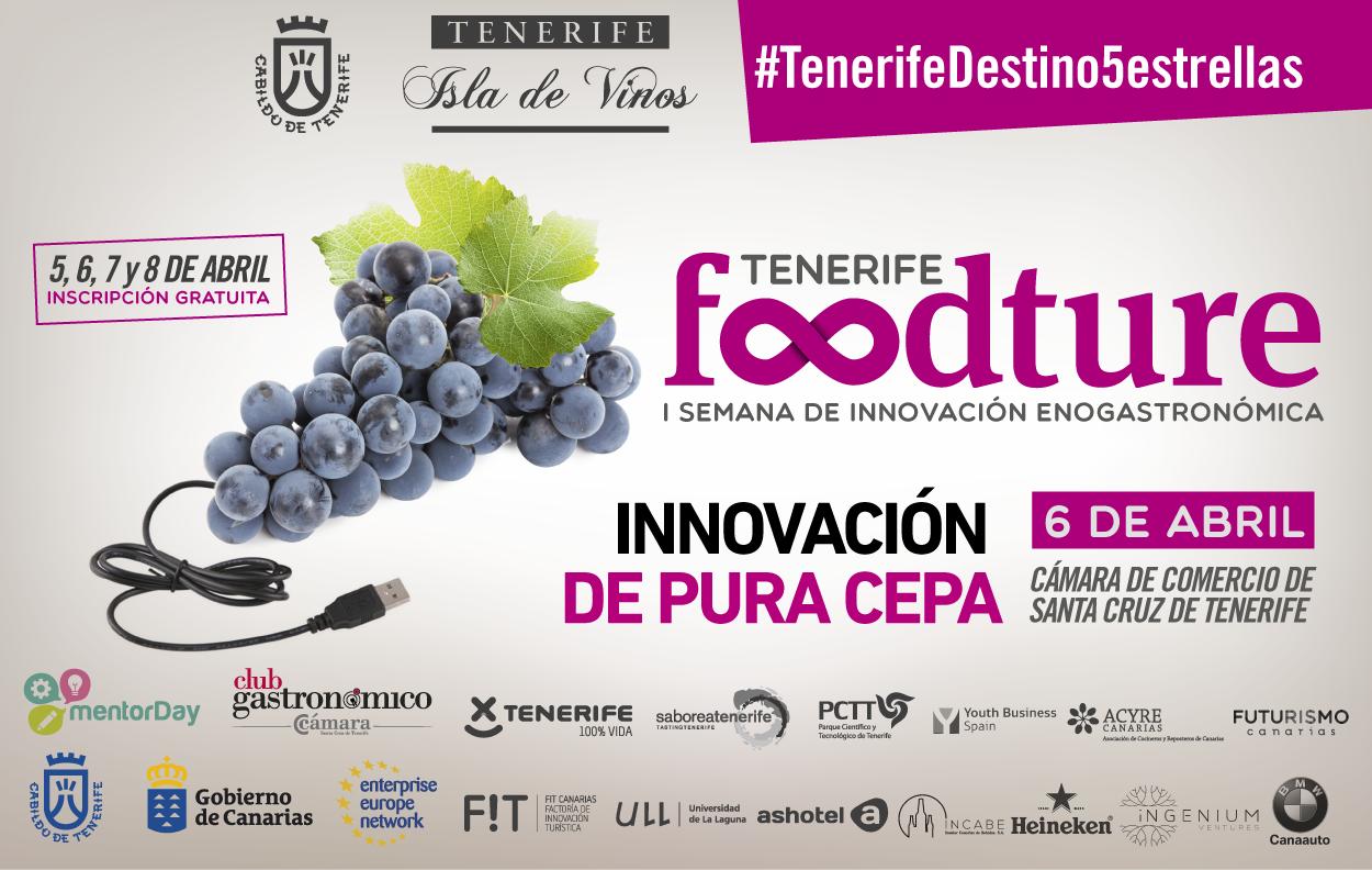 Fodture: Los bodegueros apuestan por la unidad para hacer de Tenerife un destino enoturístico de prestigio